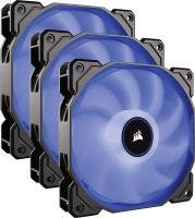 Corsair AF120 Blue LED 3 x 120mm Case Fan