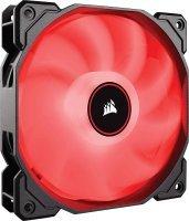 Corsair AF140 Red LED 140mm Case Fan