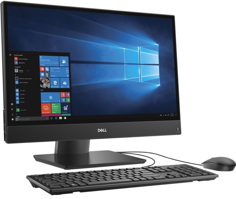 Dell Optiplex 5260 AIO Desktop PC