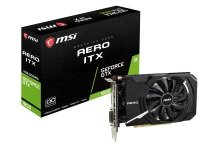 MSI GeForce GTX 1650 AERO ITX 4GB OC GDDR5 Graphics Card