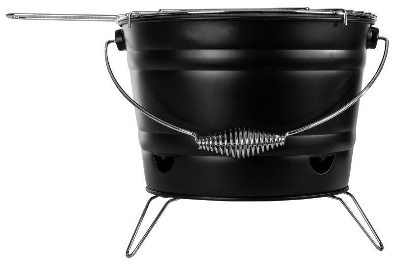 Vida Bucket BBQ