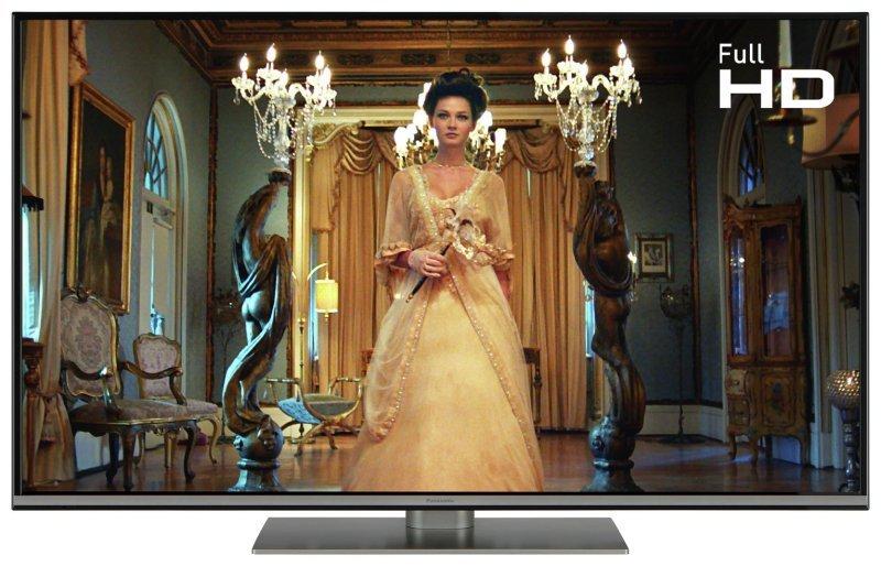 "Panasonic 49"" TX-49FS352B Smart Full HD TV"
