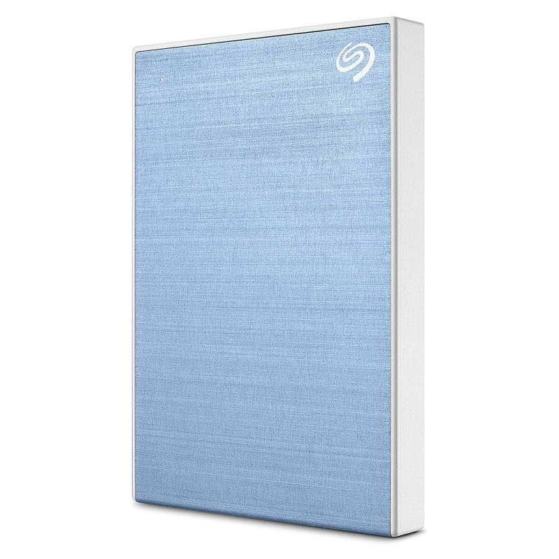 Seagate Backup Plus Slim 1TB Blue Portable Hard Drive