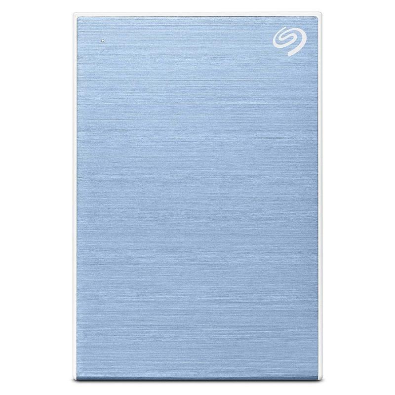 Seagate Backup Plus Slim 2TB Blue Portable Hard Drive