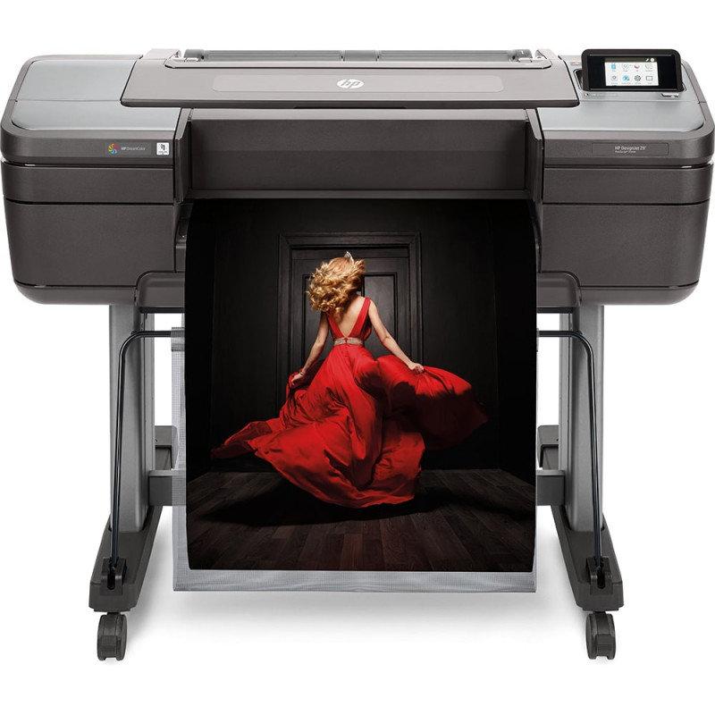 HP DesignJet Z6 24-in PostScript Colour Printer