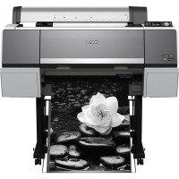 """Epson SureColor SC-P6000 STD 24"""" Colour Large Format Inkjet Printer"""