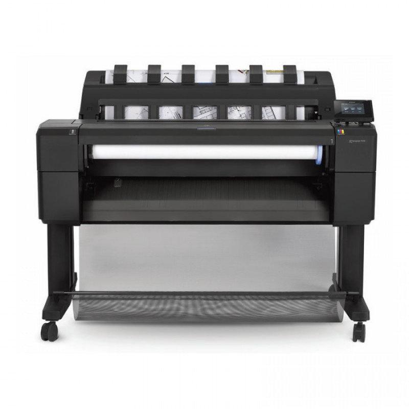 HP Designjet T930PS 36-in Colour Inkjet ePrinter (Postscript)