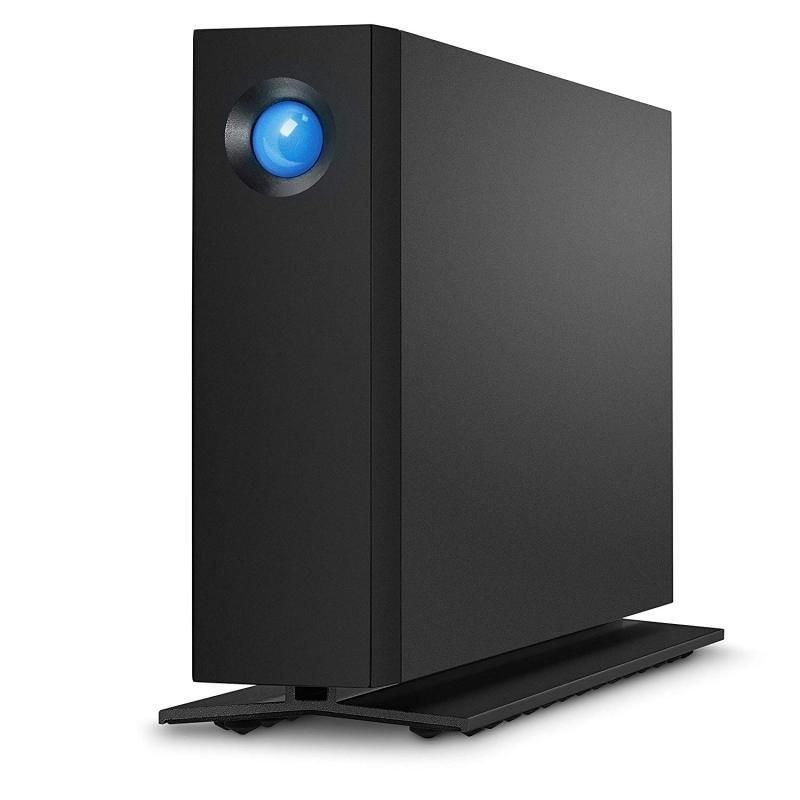 Lacie 6TB d2 Professional External Hard Drive