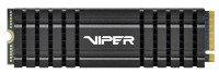 Patriot Viper VPN100 M.2 2280 PCIe SSD 256GB