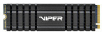 Patriot Viper VPN100 M.2 2280 PCIe SSD 512GB