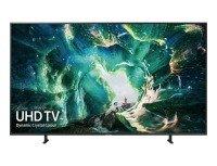 "Samsung RU8000 55"" 4K Smart Premium UHD TV with Apple TV app Freesat HD"