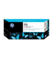 HP 772 Light Magenta OriginalInk Cartridge - Standard Yield 300ml - CN631A