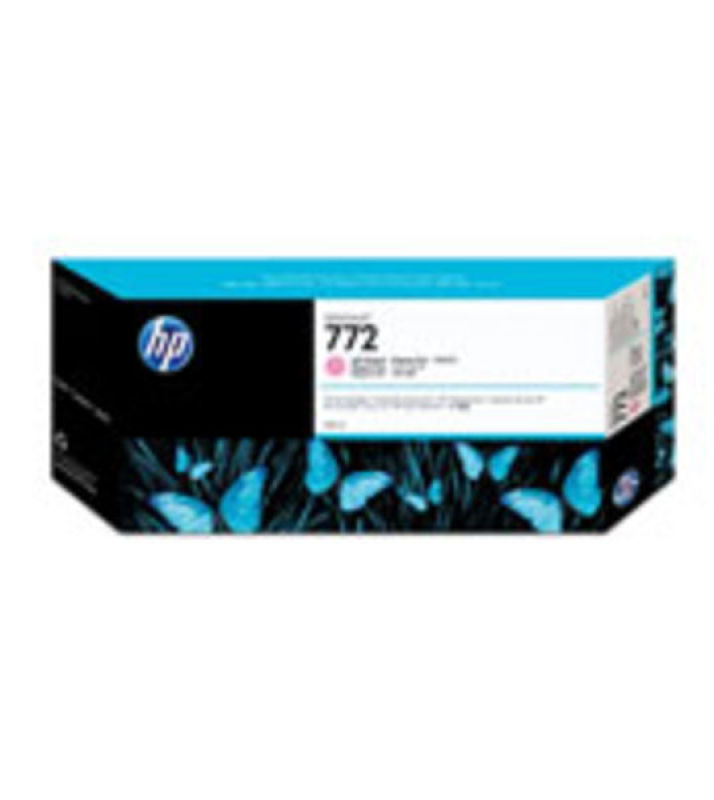 HP 772 Light Magenta Ink Cartridge - CN631A