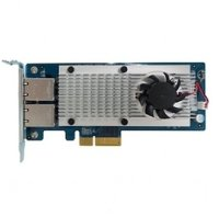 QNAP Dual-port 10Gbase-T Network Expansion Card
