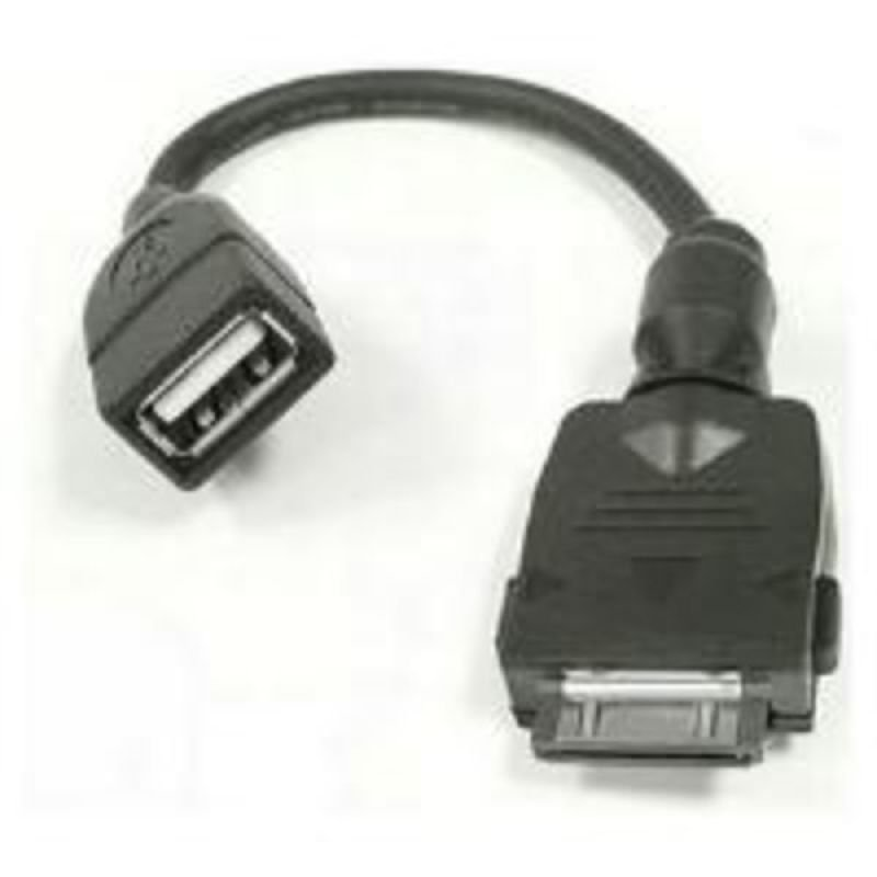 Socket Master USB with DC Jack for SoMo 650
