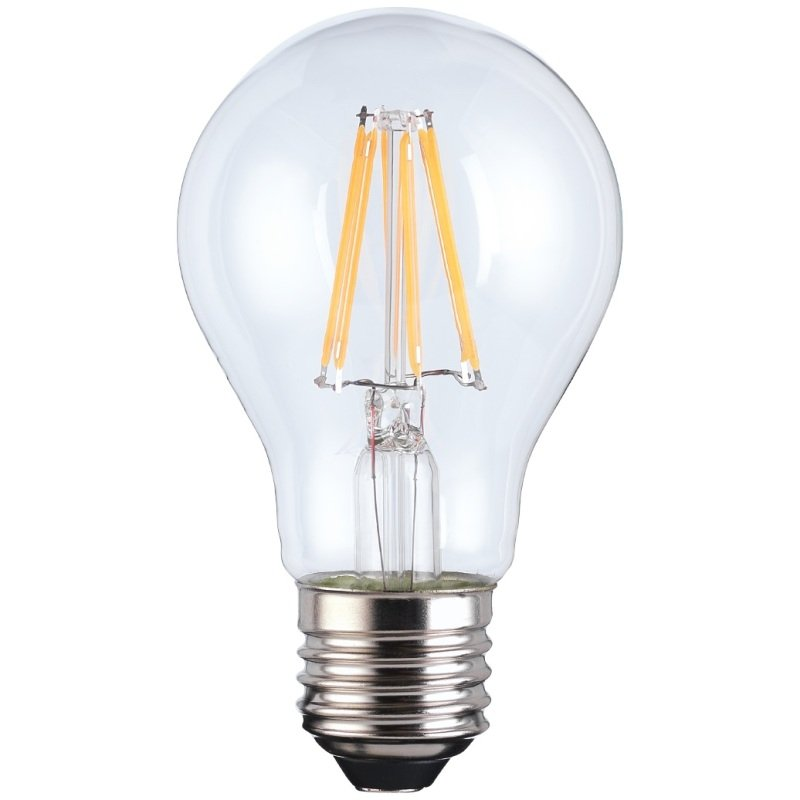 TCP Smart Wifi Classic Filament Dimmable Bulb 60w (Equivalent) Warm Wh