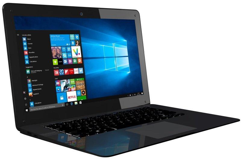 Thomson X5 32GB 10.1 Laptop Black