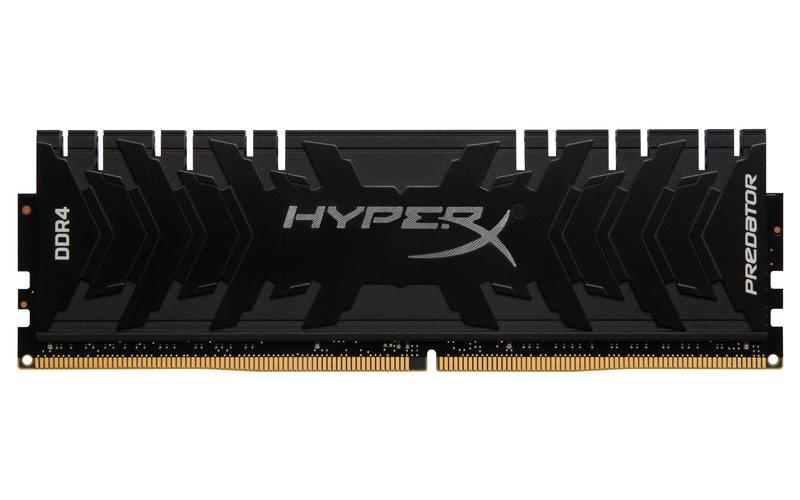 HyperX 128GB 3000MHz DDR4 CL15 DIMM XMP HX Kit-8