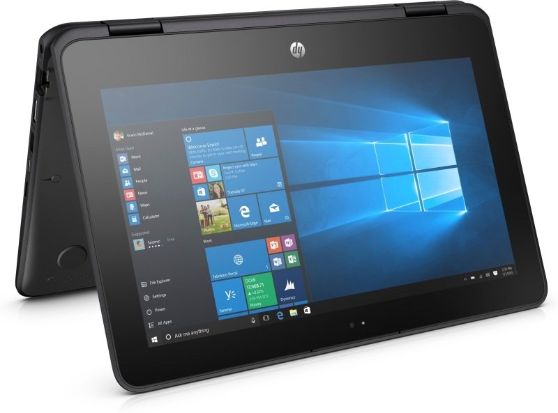 HP ProBook x360 11 G1 EE Laptop