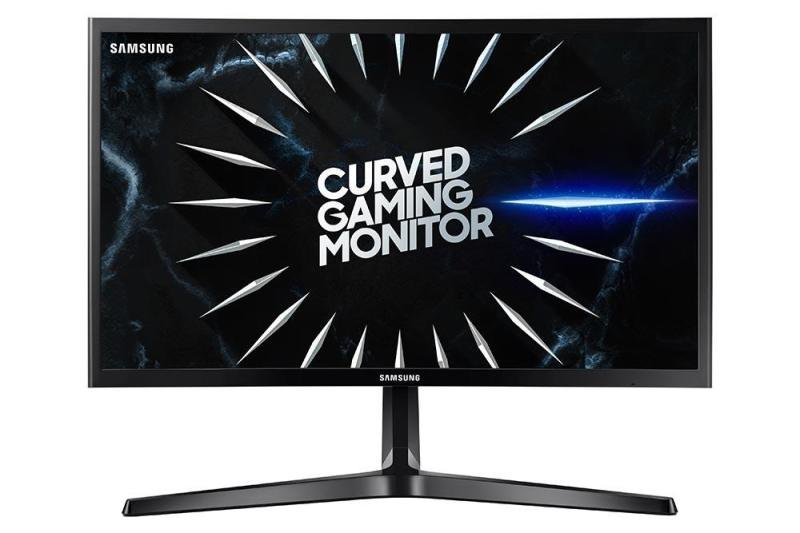 "Samsung C24RG5 24"" Curved 144Hz Full HD Gaming Monitor"