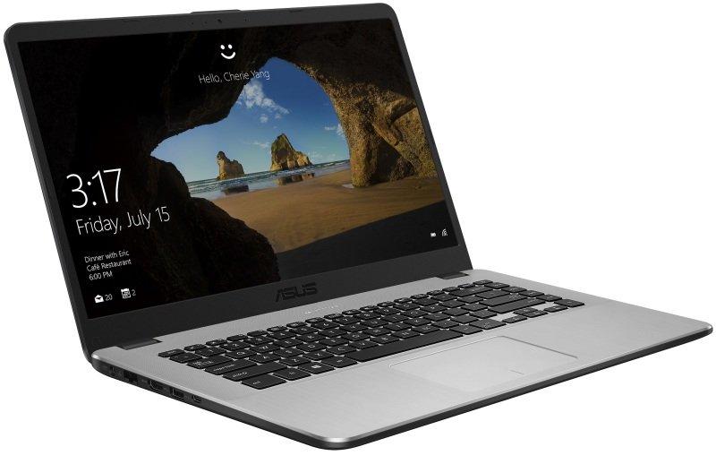 """ASUS VivoBook 15 K505ZA 15"""" Ryzen 3 8GB 256GB SSD AMD Vega Win10 Home Laptop"""