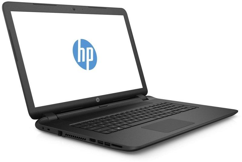 HP 17-ca0003na AMD A6 4GB 1TB AMD R4 Laptop