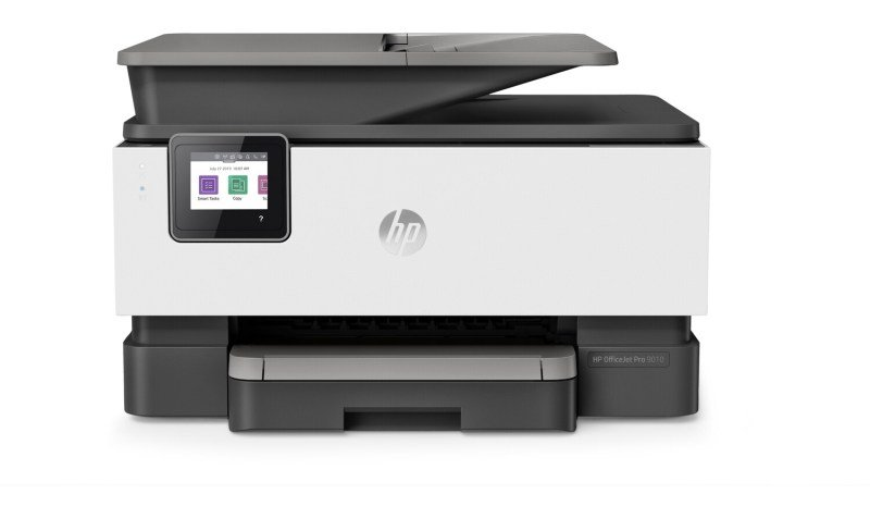 HP OfficeJet Pro 9010 All-in-One Wireless Inkjet Printer - Instant Ink Available