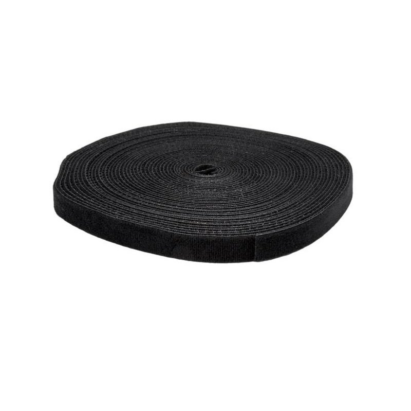 StarTech.com Hook-and-Loop Cable Tie 50 Ft Bulk Roll