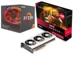 Sapphire Radeon VII Radeon Graphics Card with AMD Ryzen 7 2700X Processor Bundle