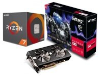 Cheap AMD HD Graphics Cards R7, R9 Series | Ebuyer com