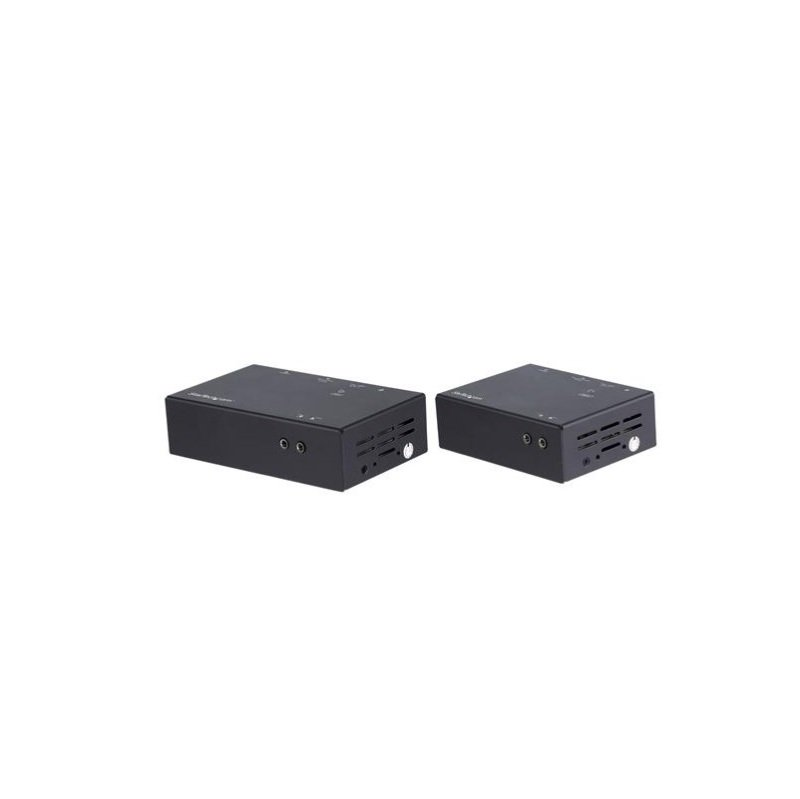 StarTech.com HDMI Over CAT6 Extender - Power Over Cable - Up to 100 m