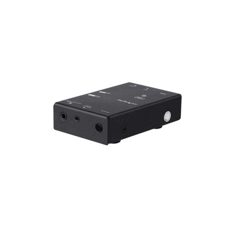 StarTech.com HDMI over IP Receiver for ST12MHDLNHK