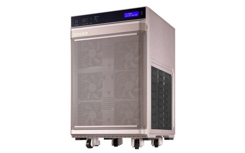 Qnap 28 Bay Desktop Ts-2888x-w2133-32g