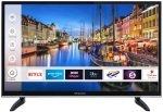 "Celcus 32"" HD Ready Smart TV"