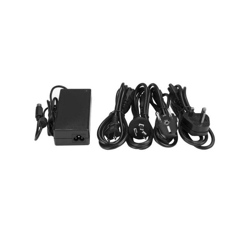 StarTech.com DC Power Adapter - 12V, 6.5A