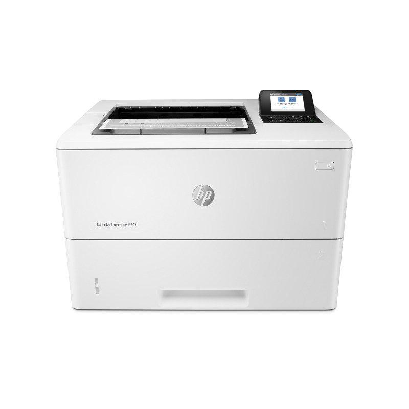 Hp Laserjet Enterprise M507dn Laser Printer