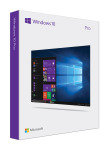 Windows 10 Professional 64-bit OEM