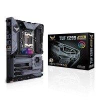Asus Intel TUF X299 MARK 1 ATX Gaming Motherboard
