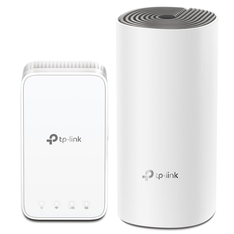 TP-Link Deco E3 AC1200 Dual-Band Whole Home Mesh Wi-Fi System