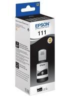 Epson C13T03M140 EcoTank XL Black Ink Bottle (127ml)
