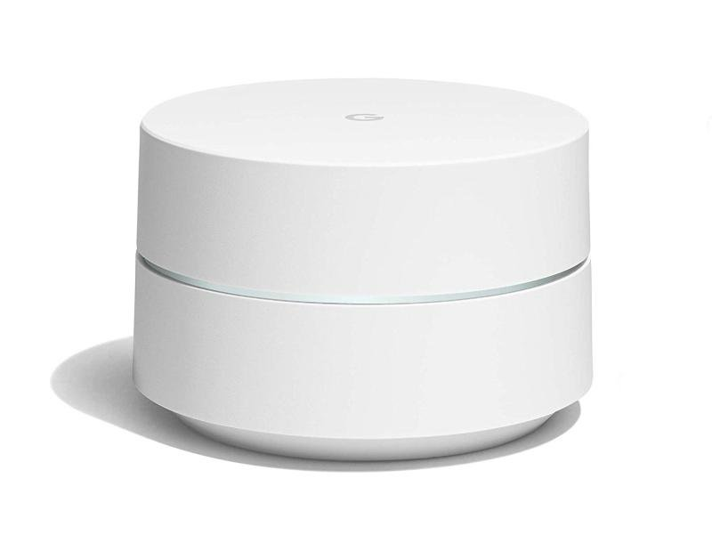 Google WiFi AC1200 Whole Home System (1 Pack)