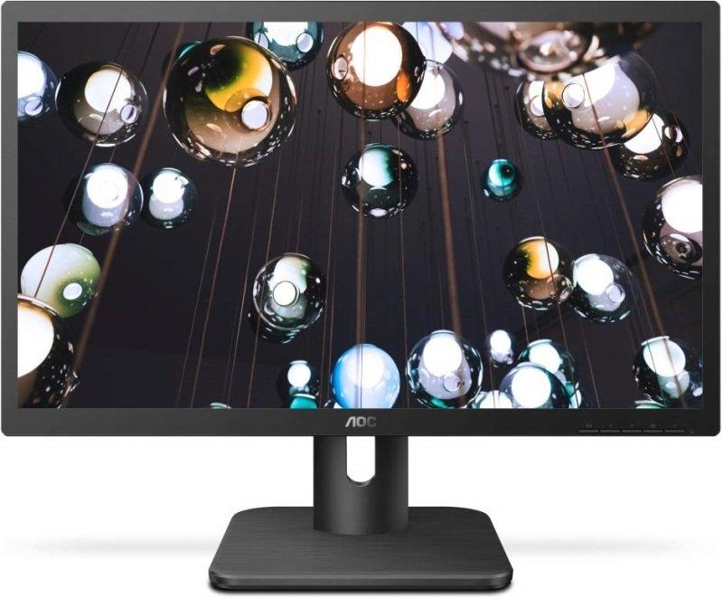 "AOC 27E1H 27"" Full HD IPS Monitor"