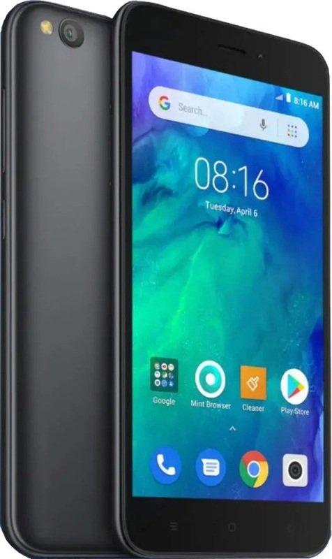Xiaomi Redmi Go 8GB Smartphone - Black
