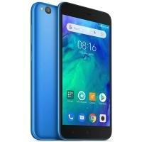 Xiaomi Redmi Go 8GB Smartphone - Blue