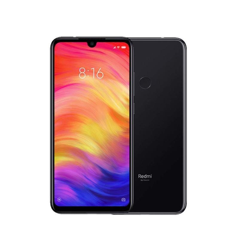 Xiaomi Redmi Note 7 32GB Smartphone - Black