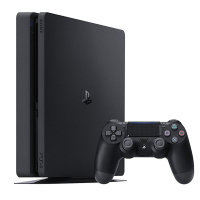 Sony 1TB Black PS4 with Days Gone