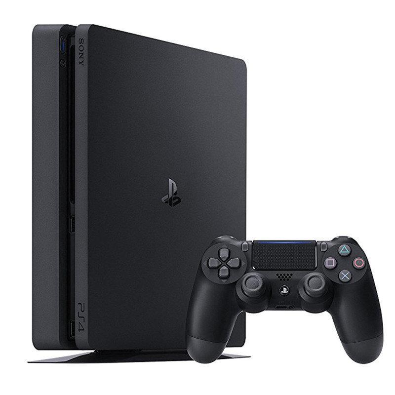 Sony 1TB Black PS4 with Days Gone