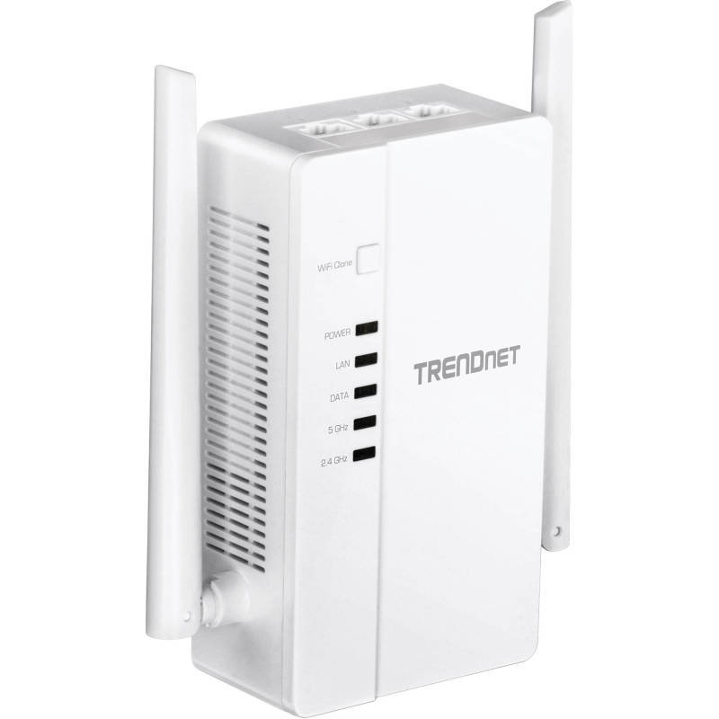 TRENDnet WiFi Everywhere Powerline 1200 AV2 Access Point