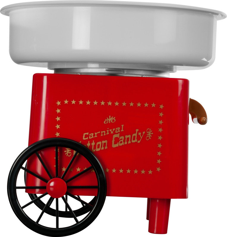 Vida Candy Floss Cotton Candy Maker