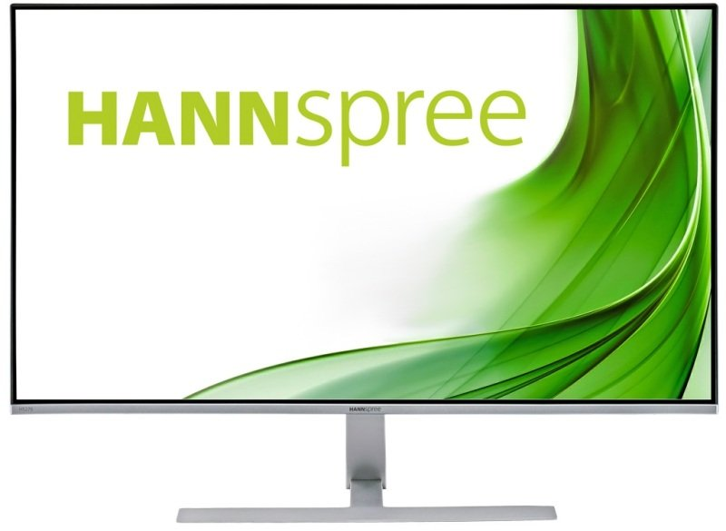 "Hannspree HS 279 PSB 27"" Full HD Monitor"